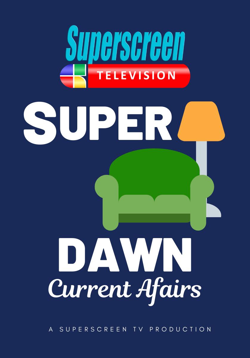 Super Dawn