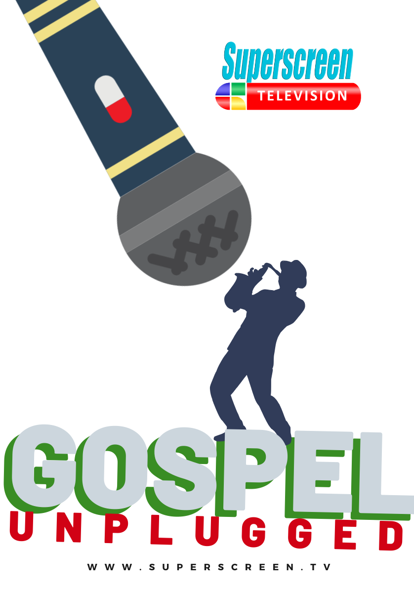 Gospel Unplugged: